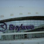 Пассажиропоток воздушной гавани Внуково падает