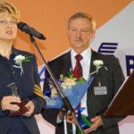 Авиакомпании и их партнеры получили премию «Крылья России»