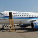 """Авиакомпания """"Московия"""" получила новое международное назначение"""