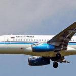 Аэропорт Белгорода получил допуск на прием самолета Sukhoi Superjet 100