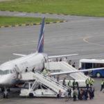 Sukhoi Superjet 100 отметит три года коммерческой эксплуатации