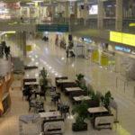 Российские аэропорты в январе-сентябре выросли более чем на 20%