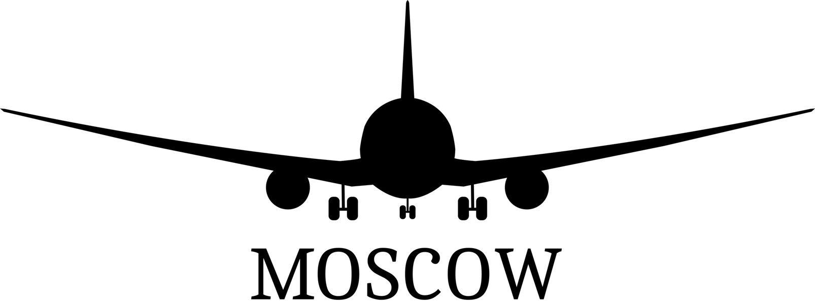 Частная авиация в Москве