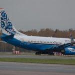 """Авиакомпания """"Московия"""" возьмет в лизинг два самолета Boeing 737-400F"""