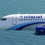 Interjet получила десятый самолет SSJ 100