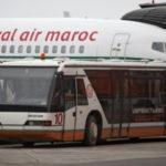 Авиакомпания Royal Air Maroc испытывает самолет SSJ 100